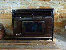 Kent Wood Heater Fireplace Bensville Gosford Area Preview
