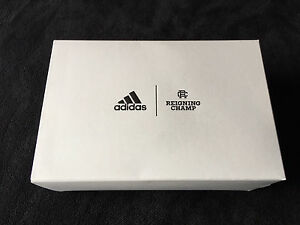 Adidas Ultra Boost Reigning Champ DS Size 6.5 BW1116