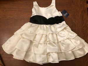 Size 2 toddler dress NWT