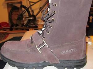 mens brown suede marc echo boots size 10 Peakhurst Hurstville Area Preview