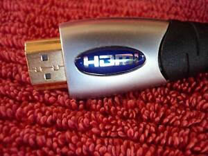 v1.4 High Speed HDMI Cable with Ethernet - 20m Kensington Eastern Suburbs Preview