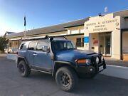 Toyota FJ Cruiser MY13 Port Augusta Port Augusta City Preview