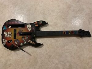 Guitar Hero Controller for Wii