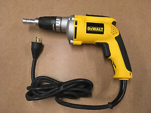 DeWALT Perceuse à Gypse/Screwgun (DW274)