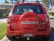 Suzuki Grand Vitara 2009 4X4 MY09 Schofields Blacktown Area Preview