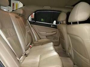 Honda Accord Luxury Sedan Narre Warren Casey Area Preview