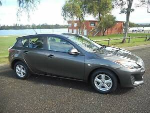 2013 Mazda Mazda3 Hatchback Glenthorne Greater Taree Area Preview