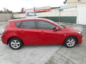 2013 Mazda Mazda3 Hatchback Glenthorne Greater Taree Area Preview