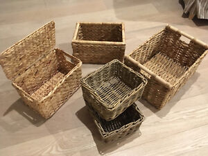 Organizing / Storage Baskets