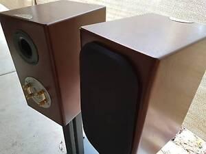 Monitor Audio Speakers Greenbushes Bridgetown Area Preview