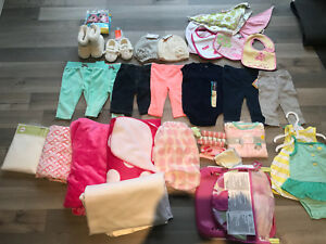 Baby items - all un-used