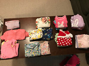 12-18 Month Baby Girl Spring/Summer Lot