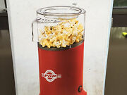 Popcorn machine Hope Island Gold Coast North Preview