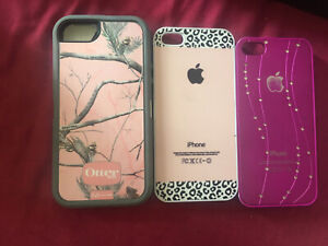 Phone cases fits IPhone 5/5s/SE