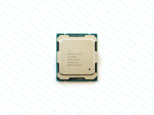Intel Xeon E5-2690 V4 14-core 2.6ghz Sr2n2 Broadwell-ep Processor - Grade A