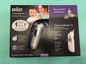 NEW! Ear Thermometer
