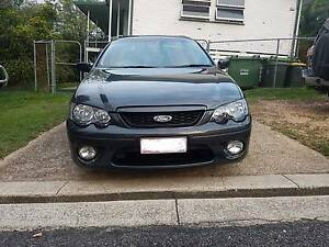 2007 Ford Falcon XR6 BF MKII SWAPS Stafford Heights Brisbane North West Preview