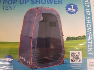 Spinifex - Pop up Shower Tent