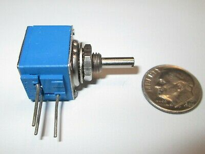 Bourns Potentiometer | Owner's Guide to Business and