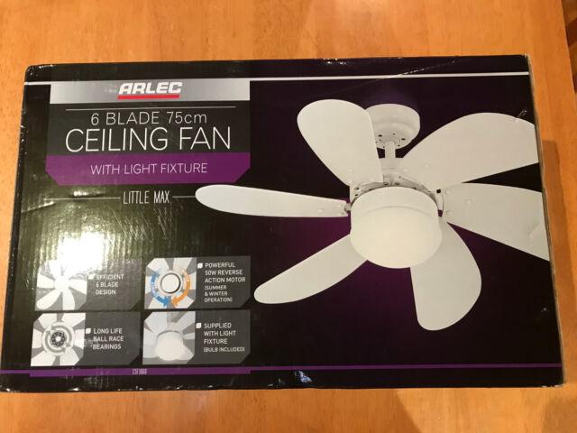 Ceiling Fan With Light Lights Gumtree Australia Port Adelaide Area Enfield 1190374303