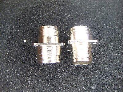 Amp 208721-1 Circular Connector Assembly Sz-14 5-pin 1 Unit