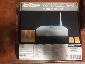 NetComm CD2004 Mega-i Modem Driver (2019)