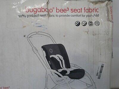 Bugaboo Bee3 Seat Fabric Red