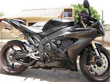 2005 YAMAHA YZF R1 FOR SALE - LOW KM'S - $7,450 Norwood Norwood Area Preview