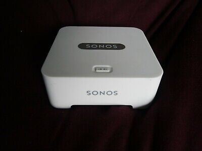 SONOS BRIDGE w/Power Adapter