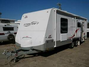 2016 Jayco Starcraft TL Slide-out 22.68-2 Nar Nar Goon North Cardinia Area Preview