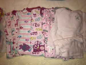 Lot of Girls 18-24 months Clothes