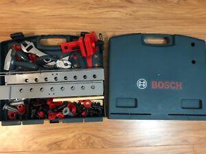Bosch Tool Shop Foldable Workbench