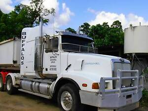 Offer/Swap1999 Western Star Primemover & 2007 Tipper Trailer for Clifton Beach Cairns City Preview
