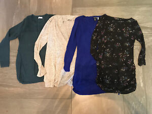 Maternity Clothes XS/S - 17 items
