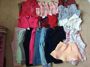 12-24month girl cloths