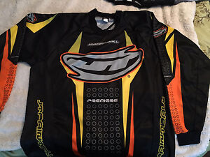 Paintball Jersey - XXXL