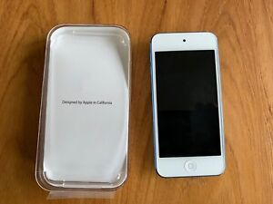 Apple iPod Touch 6th Generation 16GB Blue MKH22VC/A