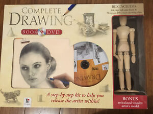 Drawing Kit - new in box