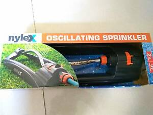 Nylex Oscillating Sprinkler Wantirna Knox Area Preview
