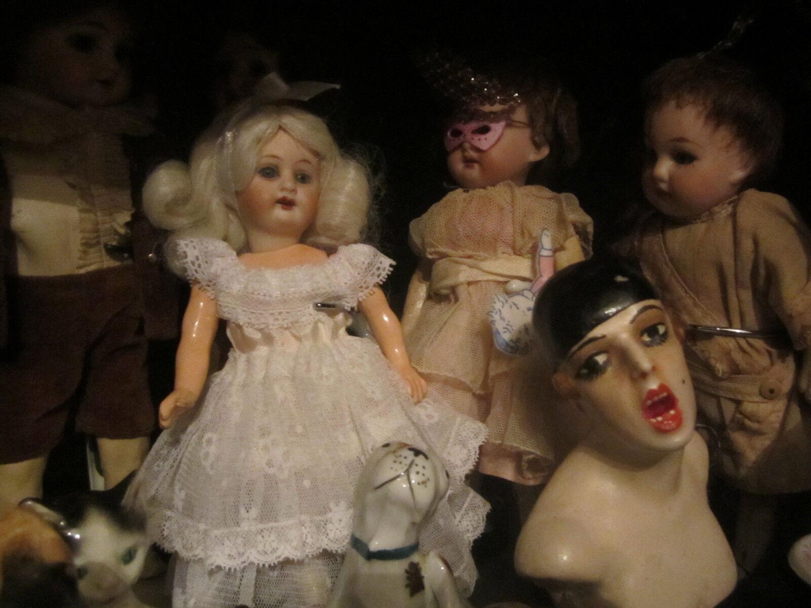 lilas closet