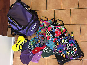 Swimming Gear Munno Para West Playford Area Preview