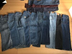 Boys Size 10 Pants/Jeans