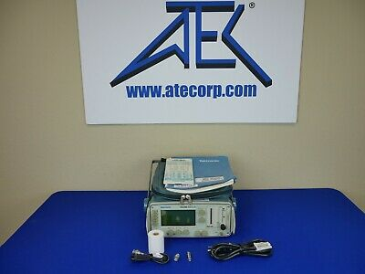 Tektronix 1502b Metallic Cable Tester Tdr Wopt. 4