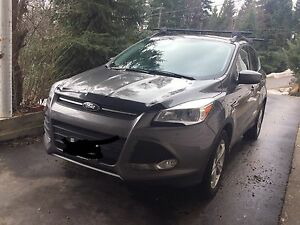 2014 Ford Escape SE $22,900