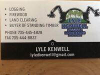 Wood Splitter & Farm Helper Needed