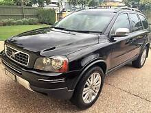 2007 Volvo XC90 Wagon Holland Park Brisbane South West Preview