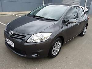 2010 Toyota Corolla Hatchback Mitcham Area Preview