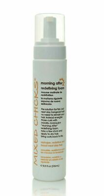 Mixed Chicks | Morning After Redefining Foam 236 ML with FAST POSTAGE BEST