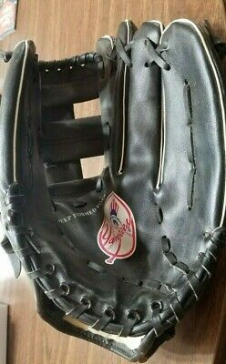 vintage New York Yankees giveaway glove sponsored by MBNA great shape
