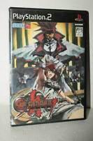 Guilty Gear Xx The Midnight Carnival Usato Sony Ps2 Ed Japan Ntsc/j Vbc 52379 - sony - ebay.it